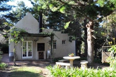 De Goede Hoop Estate Noordhoek